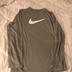 Nike dri fit shirt